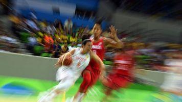 Corona-Virus: Basketballer verlegen Olmpia-Quali