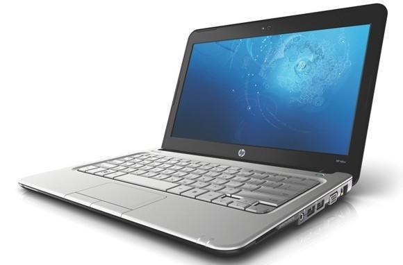 HP's Ion-infused Mini 311 netbook now on sale, starts at $400
