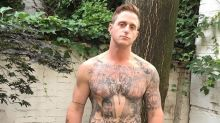 Cameron Douglas's Life After Prison Includes Modeling Gigs and a Giant Tattoo of His Father, Michael Douglas