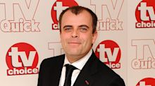 'Coronation Street' star Simon Gregson opens up about 'awful' anxiety