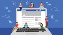 Facebook atrasa e reduz envio de dados para trabalhos acadêmicos