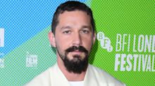 Shia LaBeouf: I thought I would never act again