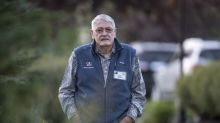 John Malone Is Assembling the Pieces to Build a Radio Empire