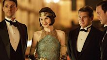 First character posters for the 'Downton Abbey' movie revealed