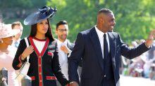Idris Elba and Sabrina Dhowre's three-day Moroccan wedding