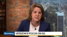 Verizon Launches 5G Network in St. Paul