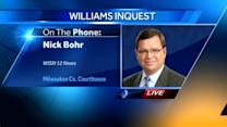 WISN 12's Nick Bohr describes courtroom reaction
