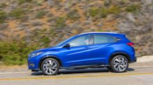 SUVs and crossovers remain hot as Honda enters 2020