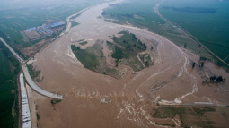 Natural disasters in China kill more than 800 since June