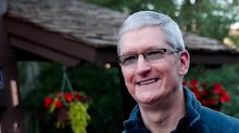 Apple's CEO is surprised this piece of tech hasn't taken over yet