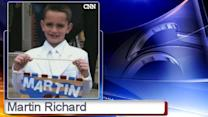Boston Marathon bombing victim, 8, recalled as spirited