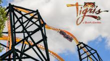 "Busch Gardens Tampa Bay Announces New Multi-Launch Thrill Coaster ""Tigris"""