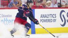 Hockey - NHL - NHL : Texier score face à Boston en match de préparation