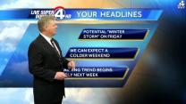 John's Complete Forecast - January 22, 2013