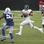 L.A. Times' Sam Farmer predicts Dolphins-Jaguars winner on Thursday football