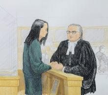China blasts US 'bullying' with Huawei CFO extradition bid
