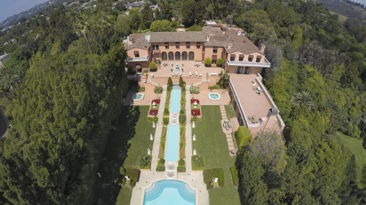 America's 'most expensive home' on the market for $119m