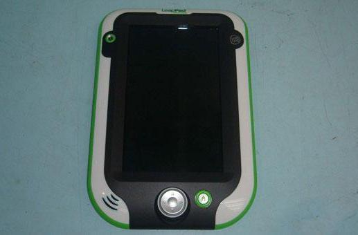 LeapFrog LeapPad Ultra shows off its insides at the FCC