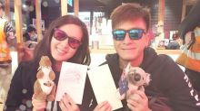 Kenneth Ma: Give Natalie Tong some space!