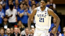 Amile Jefferson to miss Tuesday's Florida State game with bone bruise