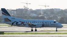 REX cuts Qld flights amid contract impasse