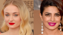 Guys, Sophie Turner Is So Pumped About Having Priyanka Chopra as a Sister-in-Law