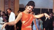 Epic Bollywood Scenes When The Saree Assumed a Character of its Own