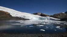 Pérou : en cinquante ans, le réchauffement climatique a provoqué la fonte de 51% de la surface des glaciers
