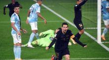 Barca feiert Sieg trotz Unterzahl - Fati mit nächstem Streich