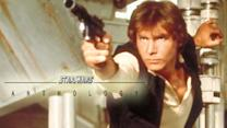 Han Solo Solo Movie Coming In 2018!