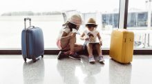 Flying with children: Top tips for keeping kids happy on flights