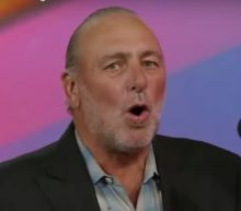 Hillsong Megachurch Founder Charged With Hiding Dad's Child Sex Abuse