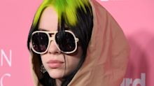 Billie Eilish just trolled the world with her latest hair 'transformation'