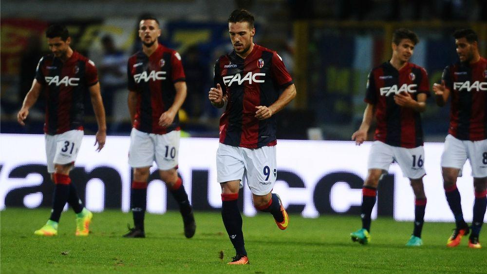 Bologna, cattive notizie: Verdi e Mirante saltano l'Atalanta