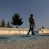 American university attack hits at heart of Afghan liberal learning