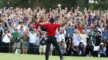 Clarification: Tiger Woods-Golf Industry story