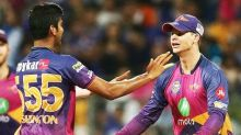 Washington Sundar reveals the reason behind his jersey number (555)