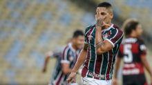 Gilberto explica substituição e exalta título pelo Fluminense: 'Dia incrível'