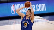Nikola Jokic records 50th career triple-double, joining Wilt Chamberlain as only centers to do so