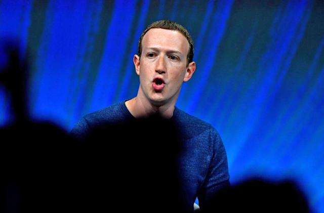 Facebook's internal documents show its ruthlessness