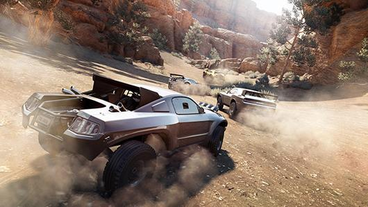 Explore The Crew's gameplay options in new vid