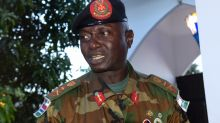 Gambia military chief sacked as clear-out gains pace