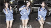 Lee Seyoung Celebrates The End Of Hit The Top