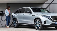 Get ready for new electric SUVs coming to India!