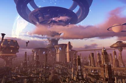 Skyforge's Divine Observatory and rewards detailed