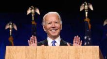 Maybe Trump shouldn't have set the bar so low for Joe Biden's DNC speech