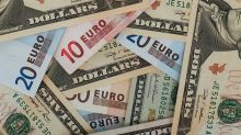 The EUR/USD Rebound Near Support as the Currency Pair is Oversold