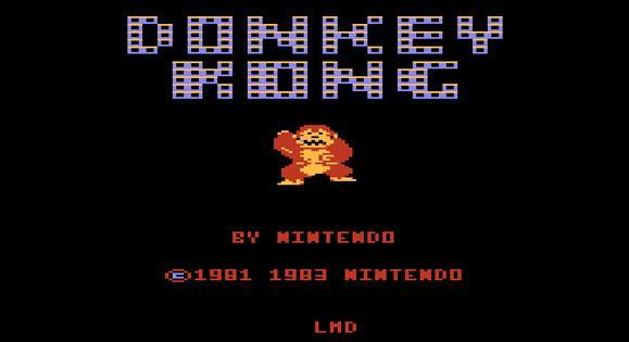 Donkey Kong Easter egg cracked 26 years late