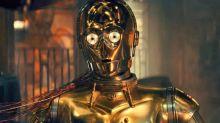 La triste teoría sobre por qué C-3PO se despide en el tráiler de El ascenso de Skywalker