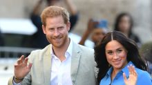 Are Prince Harry and Meghan Markle breaking royal protocol by urging Americans to vote?